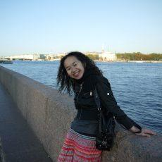 Yunnia Yang