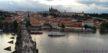 布拉格 Praha 與伏爾塔瓦河 Vltava